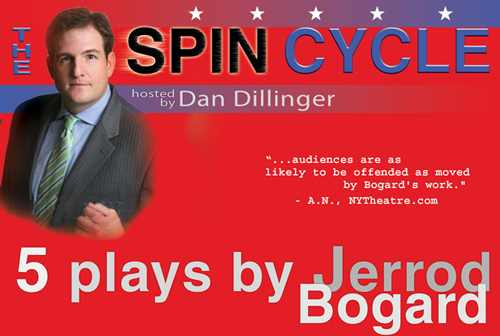 TheSpinCycle
